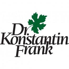 Dr Konstantin Frank Winery