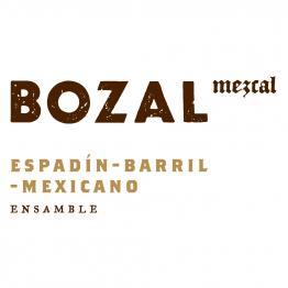 Bozal Mezcal